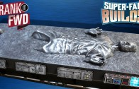 Han Solo in Carbonite – Star Wars Coffin Coffee Table – SUPER FAN BUILDS –  Prank It FWD