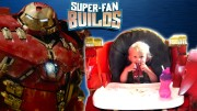 HulkBuster Highchair (The Avengers: Age of Ultron) – SUPER FAN BUILDS