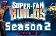 Super-Fan Builds Season 2 Trailer