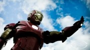 Why I made an Iron Man Suit – 16-year old Tony Stark builds homemade Mark III Armor