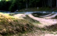 RC BMX Off-Road Dirt Shredding Action