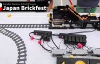 Great Ball Contraption(GBC) at Japan Brickfest 2015 (normal speed)