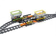 Lego Railway System: Passing module