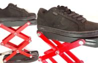 Real Hydraulic Scissor Lift Shoes